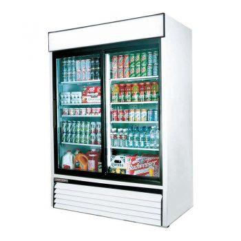 Visicooler, alta eficiencia de enfriamiento y con un bajo consumo de energía ideal para tu proyecto. Cotiza con nosotros, un experto de asesorará.