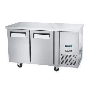 Mesón Refrigerado 280 Litros VMR2PS-280E Imega