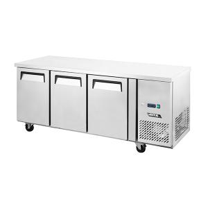 Mesón Refrigerado 420 Litros VMR3PS-420E Imega