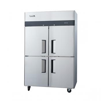 Refrigerador 4 Puertas Benefit (DUAL) VREF-1000BEN Imega