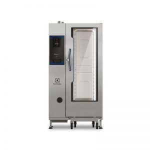 Abatidor Electrolux SkyLine ProS Electric Combi Oven 20GN1/1 ProS 201