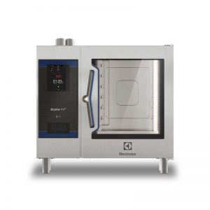 Abatidor Electrolux SkyLine ProS Electric Combi Oven 6GN1/1 ProS 61