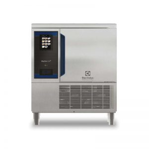 Abatidor SkyLine ChillS Abatidor-Congelador 6GN1/1 30/30 kg Electrolux